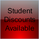 Discounts for Southampton students